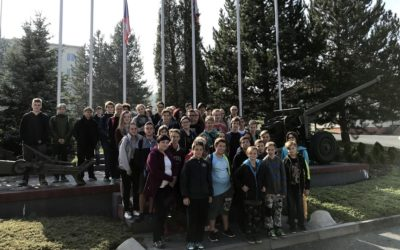 Meet NATO 2018