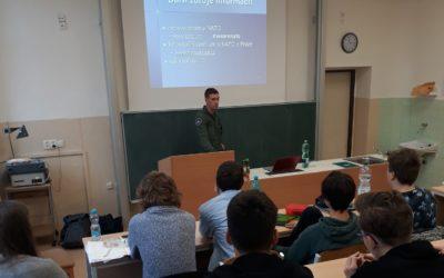 Zapojení České republiky v NATO