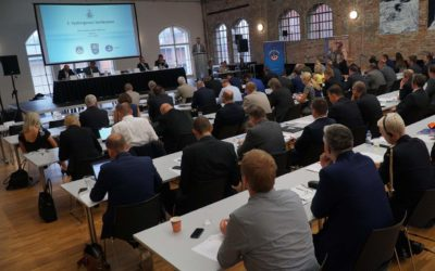 3. vyzbrojovací konference v rámci Dnů NATO